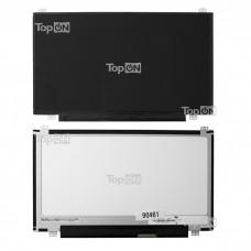 """Матрица для ноутбука 11.6"""" 1366x768, 40 pin, SLIM, LED, крепления уши сверху снизу. Замена: N116BGE-L42 N116BGE-L32 N116BGE-L41 B116XW03 V.2"""