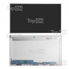 """Матрица для ноутбука 17.3"""" 1600x900, 30 pin EDP, матовая. Замена: N173FGE-E23 B173RTN01.1"""