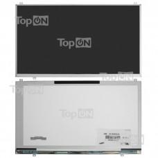 """Матрица для ноутбука 13.3"""" 1366x768, 40 pin UltraSLIM. Глянцевая. Замена: LTN133AT23 LTN133AT21"""