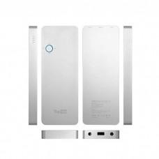 Универсальный внешний аккумулятор TOP-MAC 12000 mAh для ноутбука, MacBook Air/Pro
