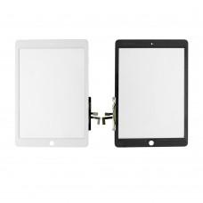 """Сенсорное стекло (тачскрин) для планшета Apple iPad Air, 9.7"""" 2048x1536. A+. Белый."""