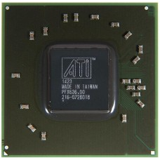 Видеочип Mobility Radeon HD 4550, [216-0728018] 100-CG2499   [new)