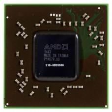 Видеочип Mobility Radeon HD 7670M, [216-0833000] 100-CG2250  [new)