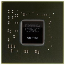 Видеочип nVidia GeForce G86-771-A2, BGA (new)