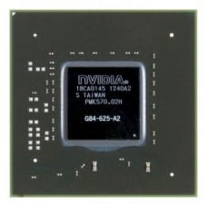 Видеочип nVidia GeForce 9500M GS, G84-625-A2 (new)