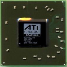 Видеочип Mobility Radeon HD 3650, [216-0683008]  [new)