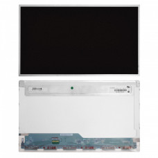 "Матрица для ноутбука 17.3"" 1920x1080 FHD, 30 pin eDP, Normal, LED, TN, без крепления, матовая. PN: N173HGE-E11."