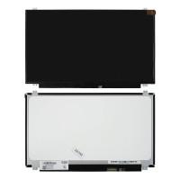 "Матрица для ноутбука 15.6"" 1920x1080 FHD, 30 pin eDP, Slim, LED, TN, крепления сверху/снизу (уши), матовая. PN: NT156FHM-N41."