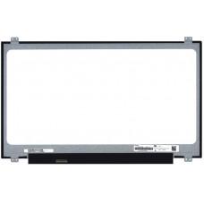 "Матрица для ноутбука 17.3"" 1600x900 HD+, 30 pin eDP, Slim, LED, TN, крепления сверху/снизу (уши), матовая. PN: NT173WDM-N21."