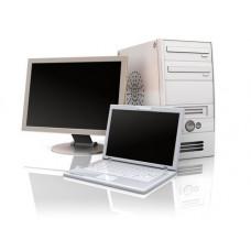 Что выбрать - ноутбук или ПК?