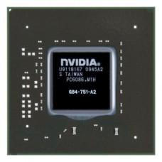 Видеочип nVidia GeForce 8700M GT, G84-751-A2, 64Bits, 128MB, (new)-релиз 2012