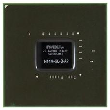 Видеочип nVidia GeForce 710M, N14M-GL-B-A2  (new)