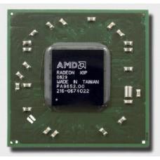 Северный мост ATI AMD Radeon IGP RS780M RS780 [216-0674022] 100-CG1594  (new)
