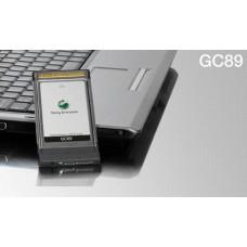 SonyEricsson GC89 - GPRS модем PC Card