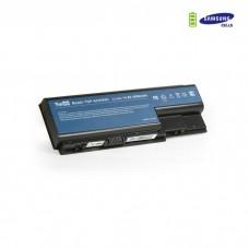 Аккумулятор для ноутбука Acer Aspire 5520, 5920, 6530, 7230E, 8730ZG, 8920 Series. 14.8V 4400mAh 65Wh, PN: AS07B32, AS07B52