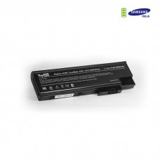 Аккумулятор для ноутбука Acer Aspire 1410, 1640, 1680, Extensa 3000, TravelMate 2300 Series. 14.8V 5200mAh . PN: 4UR18650F-1-QC192, 916-2990.