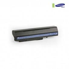 Аккумулятор для ноутбука Acer Aspire One A110, A150, eMachines 250, ZG5 Series. 11.1V 7800mAh. PN: UM08A31, UM08B74.