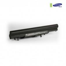 ASUS W3, W3000 Series A41-W3, A42-W3. аккумулятор 14.8V 4400mAh, Черный.