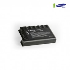 HP Compaq EVO N600, N610C, N610V, N620C аккумулятор для 14.8V 4800mAh PN: 229783-001, 232633-001, 250848-B25 Черный