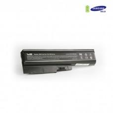 IBM ThinkPad T60p T61p Z60m Z61e Z61m Z61p R60e R61e R61s T500 R500 W500 SL300 SL500 аккумулятор для 10.8V 4400mAh PN: 92P1128 92P1130 92P1132 Черный