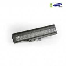 SONY VAIO VGN-TX, VGN-TXN series усиленный аккумулятор для 7.4V 7200mAh PN: VGP-BPS5A VGP-BPL5A Черный