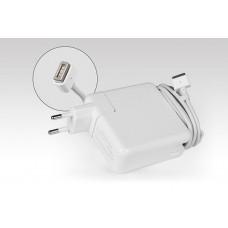 """Блок питания для ноутбука Apple MacBook Pro 13"""" с коннектором MagSafe. 16.5V 3.65A 60W. PN: MD565LL/A, MD565Z/A, MA538LLA, MC461Z/A, MC461LL/A."""