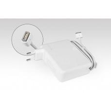 """Блок питания для ноутбука Apple MacBook Pro 15"""", 17"""" с разъемом MagSafe. 18.5V 4.6A 85W. PN: MC556Z/B, MC556LL/B, MA938ZA."""