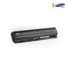 Аккумулятор для ноутбука HP Pavilion dv4, dv5, dv6, G71, HDX16, Compaq Presario CQ40 Series. 10.8V 8800mAh 95Wh, усиленный. PN: KS524AA, HSTNN-LB72.