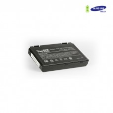 Аккумулятор для ноутбука Asus K40, K50, K51, F52, F83, P50, P81, X65, X70, X8, PRO79 Series. 11.1V 4400mAh 49Wh. PN: A32-F52, A31-F82, L0A2016.