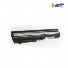 Toshiba Mini NB200, NB205 Series Netbook усиленный аккумулятор для 10.8V 4600mAh PN: PA3731U-1BAS PA3731U-1BRS PA3733U-1BRS Черный