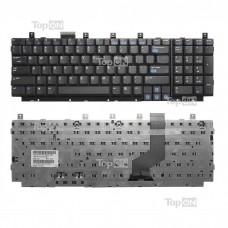 Клавиатура для ноутбука HP Pavilion DV8000, DV8100, DV8200, DV8300, DV8400 Series Черная