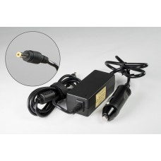 10.5V -> 1.9A Автоадаптер в машину для SONY Vaio VGN-P Series P11 P13 P15 P17 P19 P21 P23G P25G P27 P29 P31 P39 VGP-AC10V3 VGP-AC10V5 (4.8x1.7mm) 20W