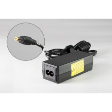 Блок питания для нетбука HP Mini 100, 110, Compaq Mini 110, CQ10, 700 Series. 19V 1.58A (4.0x1.7mm) 30W. PN: PPP018H, HP-A0301R3, 534554-001.