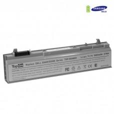 Аккумулятор для ноутбука Dell Latitude E6400, E6410, E6500, E6510, Precision M2400, M4400, M4500, M6400, M6500 Series. 11.1V 4400mAh PN: MN632.