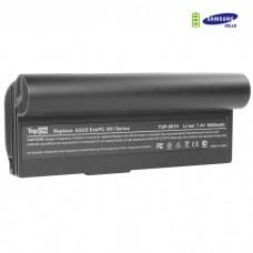 ASUS Eee PC 901, 904HD, 1000HD, 1000HA, 1000HE, 1200 Series усиленный аккумулятор для 7,4V 6600mAh PN: eeePC AL23-901 AP23-901