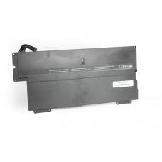 """APPLE for MacBook Air 13.3"""" Series аккумулятор для 7.2V 5000mAh 36Wh PN: A1245 Черный"""