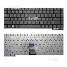 Клавиатура для ноутбука Samsung R403 R408 R410 R410P R440 R453 R455 R458 R460 R503 Series. Черная.