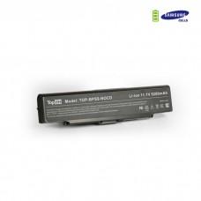 SONY VAIO VGN-CR VGN-AR VGN-NR VGN-SZ6 Series VGP-BPS9A/B VGP-BPS9/B VGP-BPS9/S VGP-BPL9 VGP-BPS10, аккумулятор для 11.1V 4400mAh. Черный.