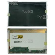 """Матрица для ноутбука 12.1"""" 1280x800 40 pin большой LED. Замена: B121EW09 V.2 LTN121AT06 N121IB-L05 N121IB-l06 LP121WX3(TL)(A1) LTN121AT09 B121EW09 V.3"""