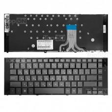 Клавиатура для ноутбука HP Compaq 5310, 5310m Series. Плоский Enter. Черная, с черной рамкой. PN: MP-09B83SU6698, PK130DF1A06.