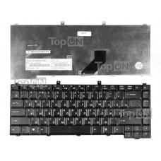 Клавиатура для ноутбука Acer Aspire 3100 3650 3690 5100 5110 5610 5630 5650 5680 9110 9120 Series. Черная.