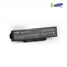 Аккумулятор для ноутбука Asus K72, N71, X72, K73, F2, F3, A9 Series. 10.8V 6600mAh 71Wh, усиленный. PN: A32-K72, A33-K72.