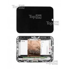 "Дисплей (матрица и тачскрин) для планшета 10.1"" 1280х800, 40 pin, LED, глянец, для Lenovo Idea Pad K1 (кроме K1 N20115). B101EW05 V.0"