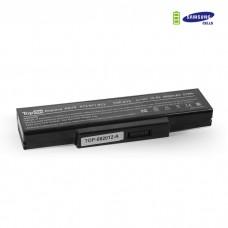 Аккумулятор для ноутбука Asus K72, N71, X72, K73, F2, F3, A9 Series. 10.8V 4400mAh 48Wh. PN: A32-K72, A33-K72.