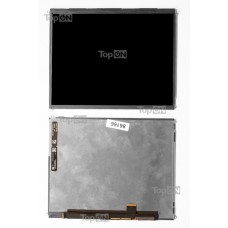 "Матрица для планшета Apple The New iPad 3, iPad 4 9.7"" 2048x1536, Retina IPS LED. Замена: LP097QX1(SP)(A1) LP097QX1(SP)(A2) 6091L-1579B Серая"