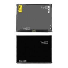 """Матрица для планшета Apple iPad 2 9.7"""" 1024x768, IPS LED. Замена: LP097X02(SL)(QE) LP097X02(SL)(N1) BF097XN-1 Черная"""