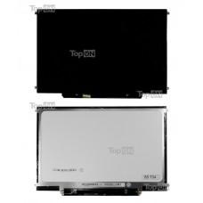 """Матрица для ноутбука 13.3"""" 1280x800 30 pin спереди, SLIM, уши по бокам. N133LGE-L41 LTN133AT09 LTN133AT12 LP133WX2 LP133WX3 B133EW04 B133EW07 N133I6"""