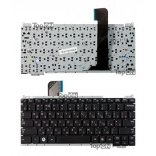 Клавиатура для ноутбука Samsung NC110 Series. Черная.