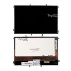 "Матрица для планшета 10.1"" 1280х800 40 pin LED крепеж со всех сторон, ASUS Eee Pad TransformerTF101TF201TF300THSD101PWW1-A00 V.1LP101WX1(SL)(N1)Черная"