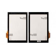"""Сенсорное стекло (тачскрин) для планшета Acer Iconia Tab A500 A501 10.1"""" 1280x800. Оригинал."""